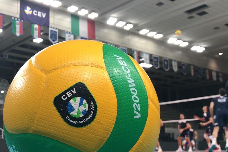 Calendario Champions League Volley 2021 2021 CEV Champions League, note e curiosità dopo l'ufficialità del